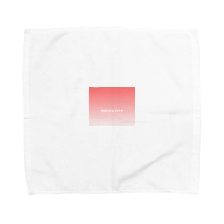 あ Towel handkerchiefs