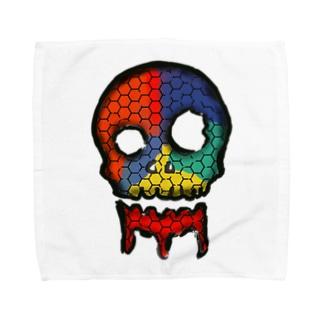 骨喰 Towel handkerchiefs