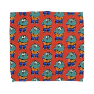 ウェイウェイローリー!!! Towel handkerchiefs