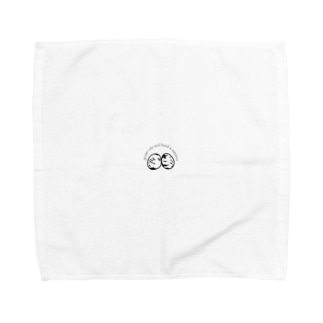 SATOIMO Icon Item Towel handkerchiefs