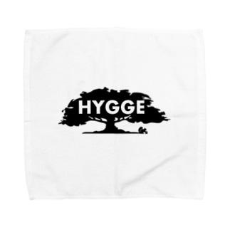 HYGGE  Towel handkerchiefs