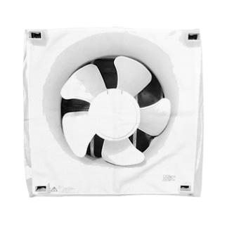 Ventilation Fan Towel handkerchiefs