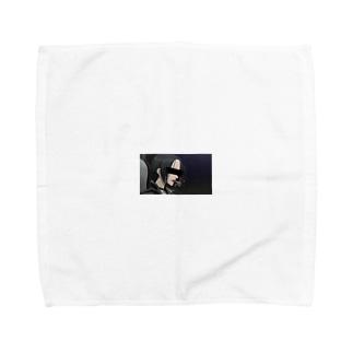 Girxxx Towel handkerchiefs