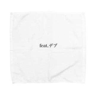 amamam__6の、 Towel handkerchiefs