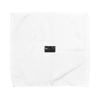 君 Towel handkerchiefs