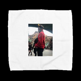 k____yo__のまの Towel handkerchiefs