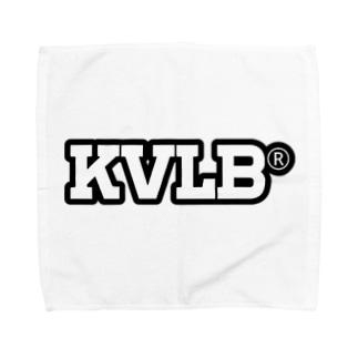 aubergのKAVALB KVLB Towel handkerchiefs