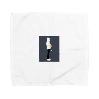 ケータイケース Towel handkerchiefs