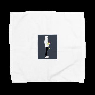 8P0x8AEp3VRamWeのケータイケース Towel handkerchiefs