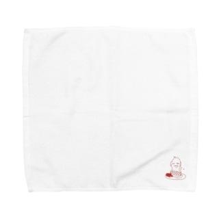 マヨネーズボーイ Towel handkerchiefs