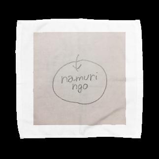 namuriのnamuri Towel handkerchiefs