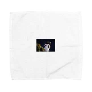 マグカップ Towel handkerchiefs