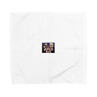 margaredのセガール Towel handkerchiefs