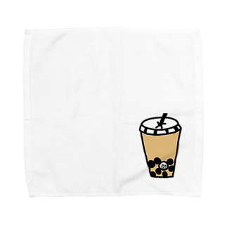 Venizakuraのタピオカにつかりたい。 Towel handkerchiefs