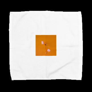 Ima-syのfollower photoT Towel handkerchiefs