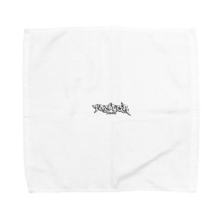 TAMPERsquad  Towel handkerchiefs