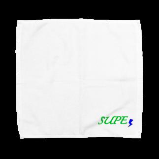 ttmragのziro Towel handkerchiefs