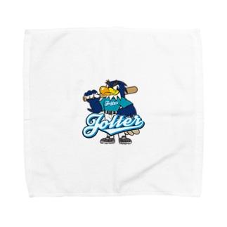 ジョルグッズ Towel handkerchiefs