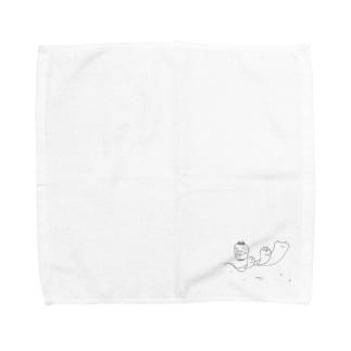 ぼくたちのぱれーど Towel handkerchiefs