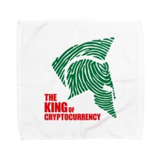 The King Towel handkerchiefs
