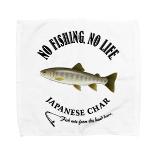 IWANA_6_4C Towel handkerchiefs