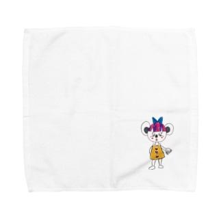 KOARAちゃん Towel handkerchiefs