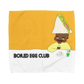 パーラーサンドウィッチ Towel handkerchiefs