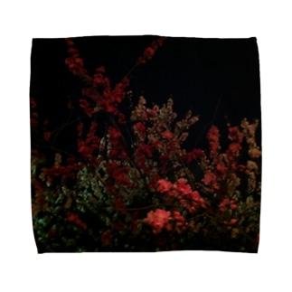 ヨザクラ Towel handkerchiefs