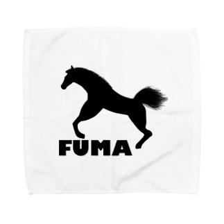 Fuma Towel handkerchiefs