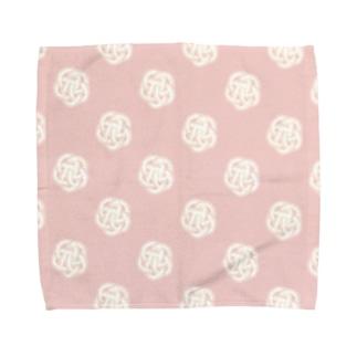 UMEMUSUBI Towel handkerchiefs