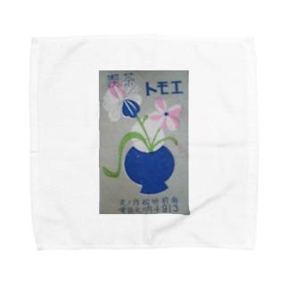 レトロTOKIO 喫茶トモエ Towel handkerchiefs