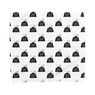 KanaokaLocalMarketの金岡ローカルマーケット Towel handkerchiefs