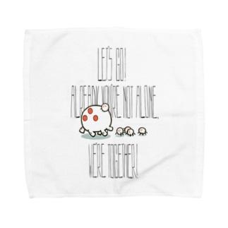 ユアホート Towel handkerchiefs
