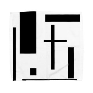 SEN Towel handkerchiefs