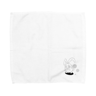 MONO.rabbi Towel handkerchiefs