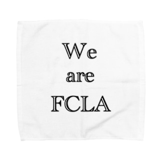 FXLA 2 Towel handkerchiefs
