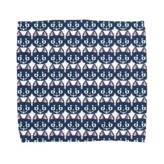 【揮発する酒場】過度なKado Towel handkerchiefs