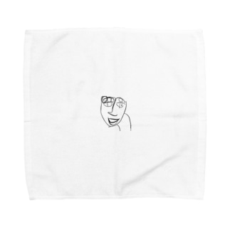 ほんなら!山田くん! Towel Handkerchief