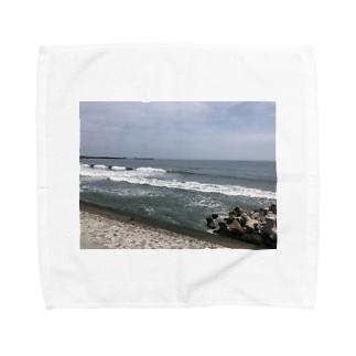SEA Towel handkerchiefs