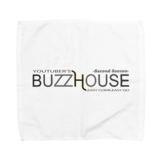 BUZZ HOUSE 2nd Towel handkerchiefs