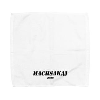 マック堺公式 2020グッズ Towel handkerchiefs