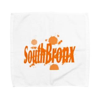サウスブロンクス Towel handkerchiefs