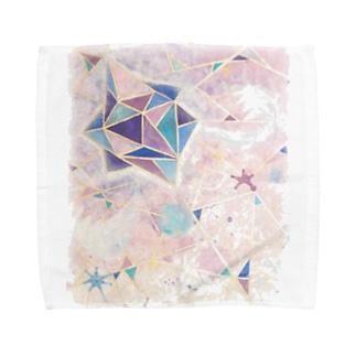 synapse Towel handkerchiefs