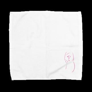 佐藤 由吾のsatoサン Towel handkerchiefs