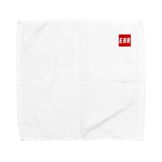 EAA LOGO Towel handkerchiefs