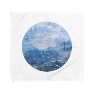 MIKAGAMI Towel handkerchiefs