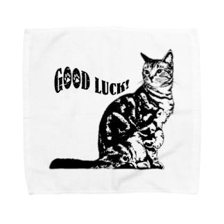 CAT_18_1W Towel handkerchiefs