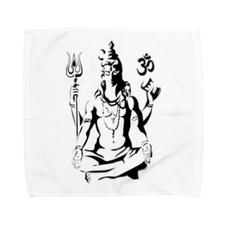 Shiva Towel handkerchiefs