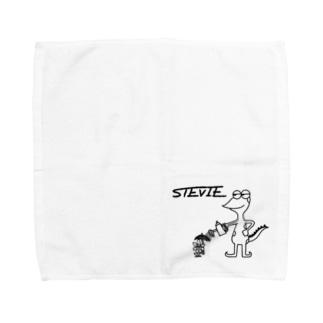 STEVIE Towel handkerchiefs