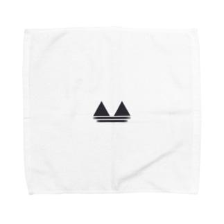 Beddo Towel handkerchiefs